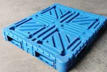 如何提高塑料托盘使用效率,节约运营成本?